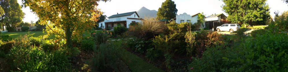 The Village Lodge, Storms River