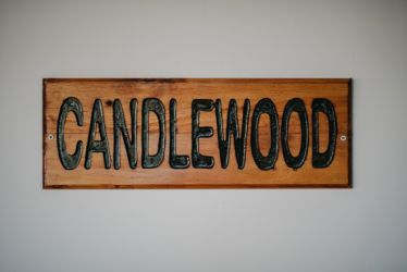 The Village Lodge Candlewood Room name