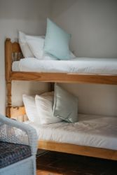 The Village Lodge Dolphin bunk beds