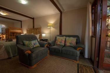 The Village Lodge Otter Lounge