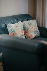 The Village Lodge Otter sofa