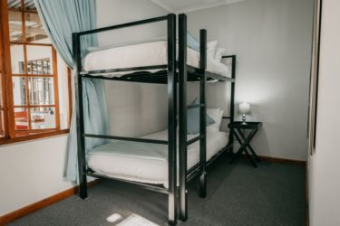 The Village Lodge Yellowwood Family room bunk beds